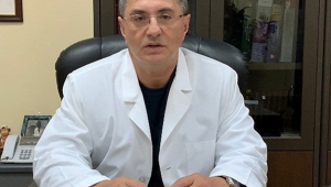 Доктор Мясников рассказал, чтоповышает риск заболеть COVID-19