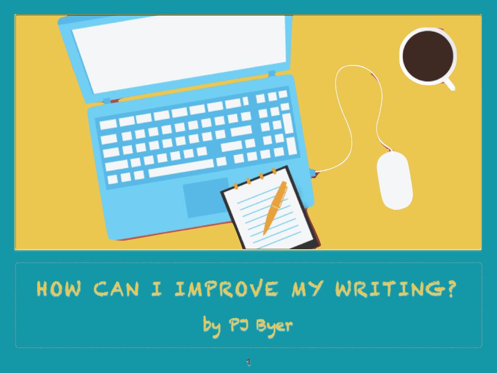 Efficient Ways to Improve Student Writing - University