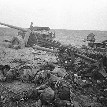 День вистории. 10ноября: началось встречное танковое сражение, поставившее точку восвобождении Киева