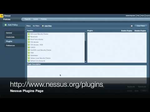 Nessus 61 Installation Guide(english) - I Pv6 - Firewall