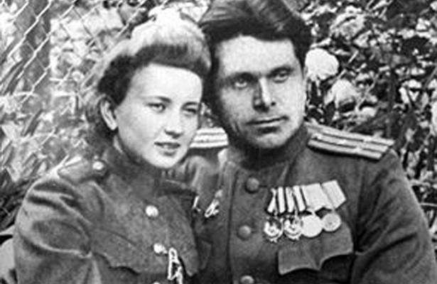 Тайна гибели жены министра МВДСССР