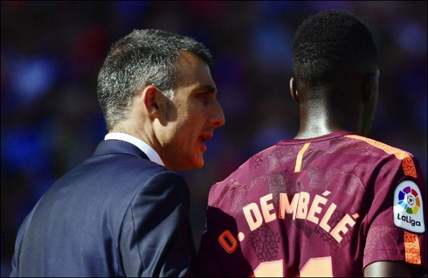 Шесть свободных агентов, которых «Барселона» может подписать вкачестве замены дляДембеле