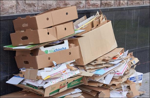 Мусорная статистика: вРоссии перерабатываются только 4% отходов