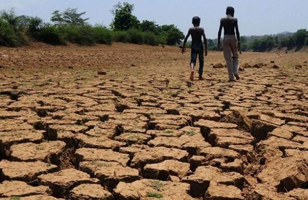 Дефицит воды душит экономику Индии