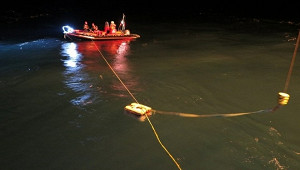 Опубликована запись переговоров станкера вАзовском море