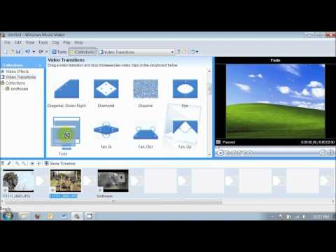 How to Use Windows Movie Maker to Cut Video