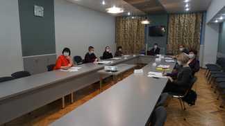 ВВологде обсудили создание регионального перечня технических средств реабилитации