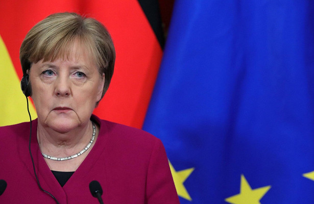 Меркель высказалась онаезде напешеходов вТрире
