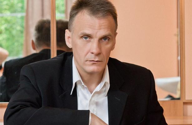 Умер артист Брянского театра Игорь Игнатов, лауреат премии «Хрустальная роза Виктора Розова»