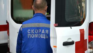 Вторговом центре вМоскве оборвался аттракцион сребенком