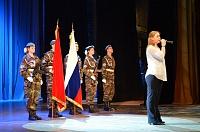 ВЗеленограде пройдет фестиваль военно-патриотических объединений «Рубеж»
