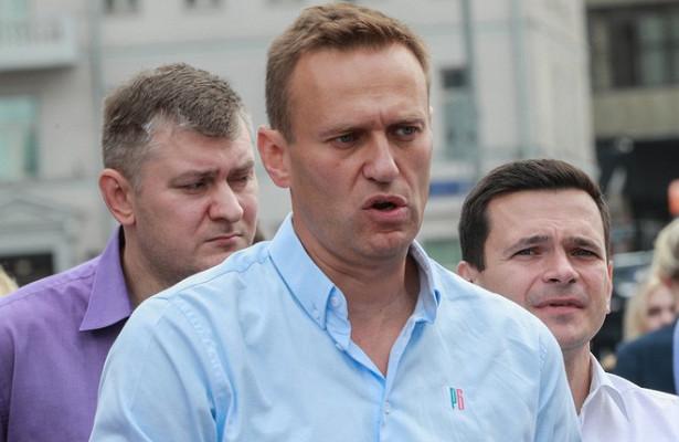 СМИ: Запад недоволен Навальным инашел емузамену