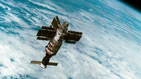 ВВПКрассказали оконцепте новой орбитальной станции