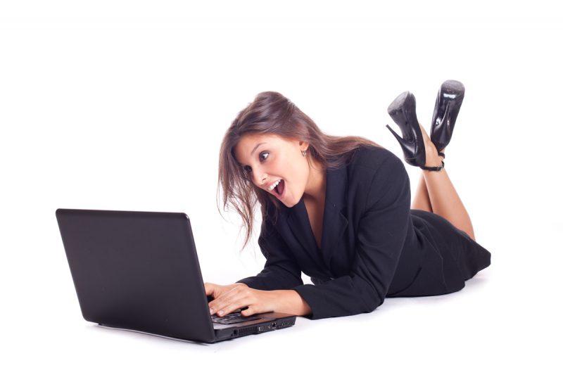 Internet dating is dangerous