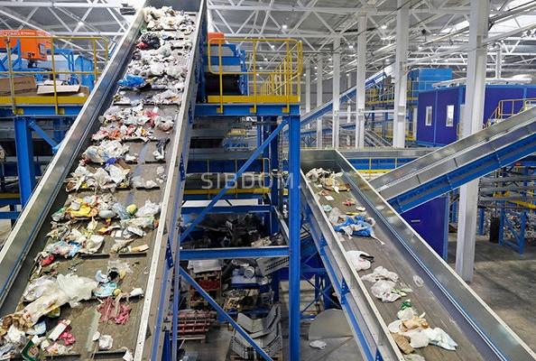 Мусороперерабатывающий завод подАнгарском хотят строить засчёт инвесторов