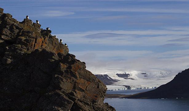 Число туристов в«Русской Арктике» может достичь 7тысяч