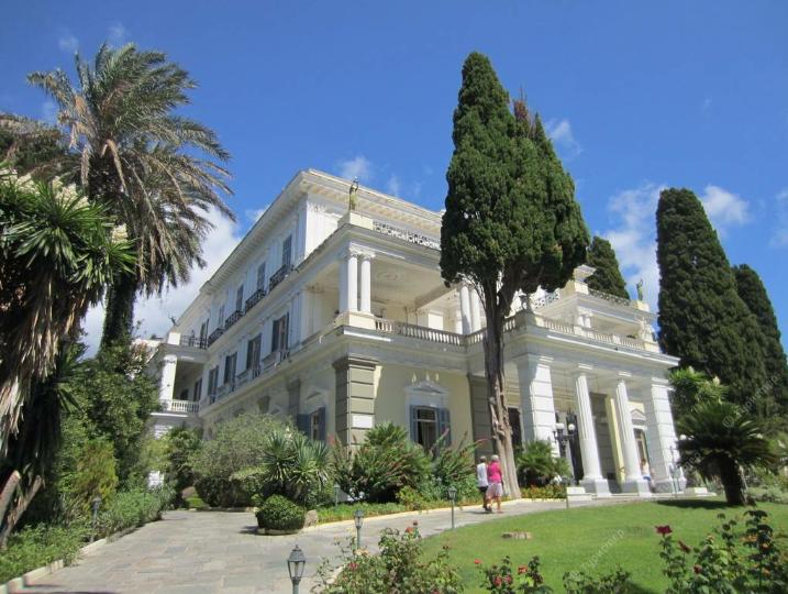 Недвижимость в остров Фтиотида видео