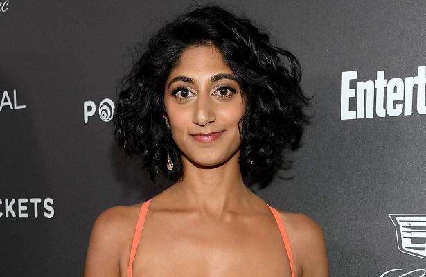 Сунита Мани присоединилась кактерскому составу новой версии «Сцен изсупружеской жизни»