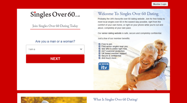 Free internet dating no registration
