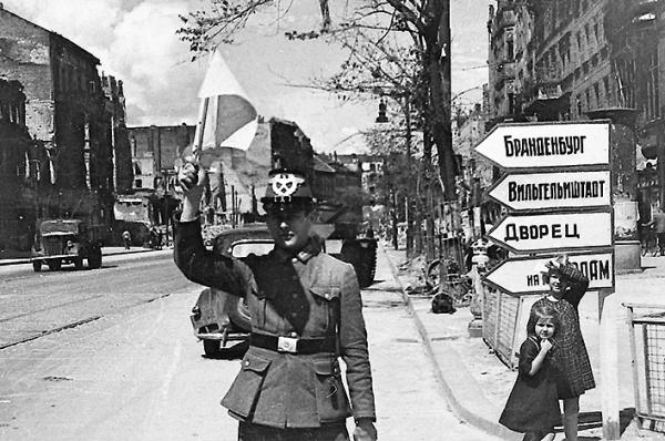 ВСамаре откроется выставка «Неизвестный Берлин. Май1945 года»