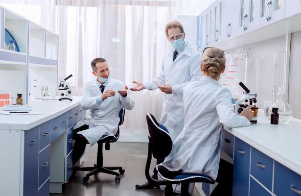 Ученые создали вакцину против смертельной болезни