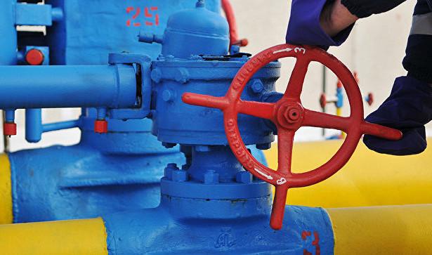 НаУкраине сняли ограничение напотребление газа