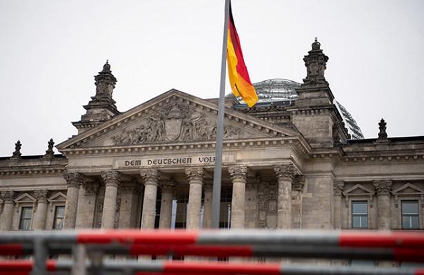 Берлин ответил назапросы Москвы поНавальному