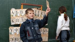 Додон хочет успеть подписать закон орусском языке