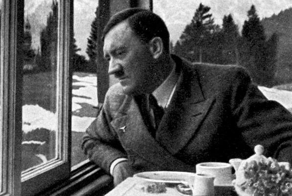 Какие богатства получили наследники Гитлера