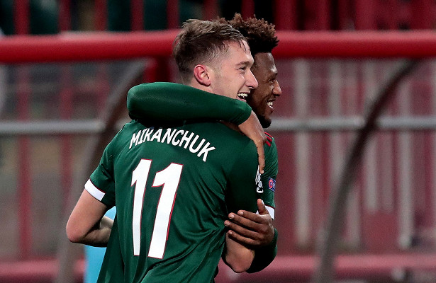 «Локомотив»— «Бавария»— 1:2, обзор матча Лиги чемпионов, 27октября 2020 года