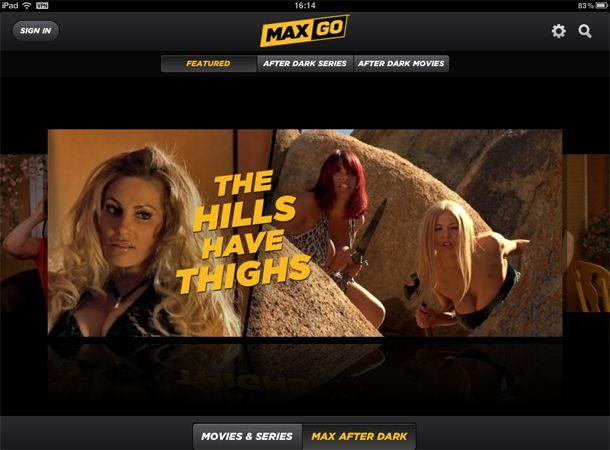 Watch Cinemax Movies Live Online Streaming |Cinemax