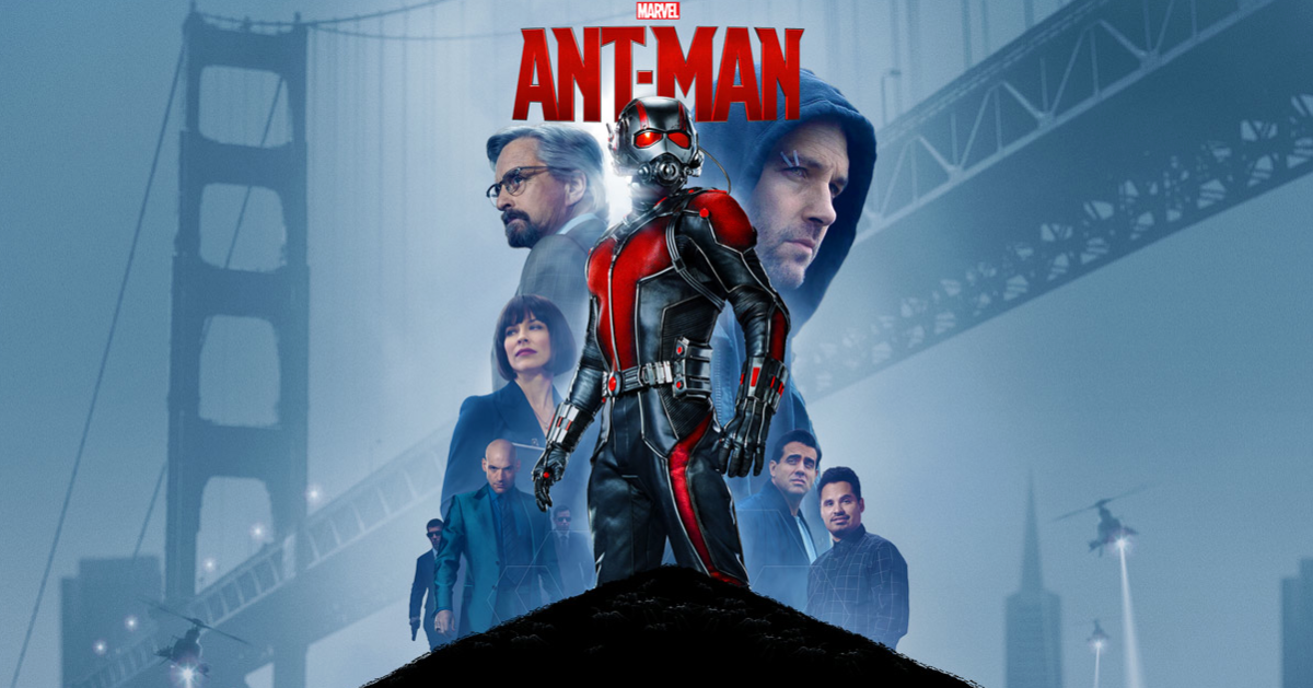 Ant-Man (2015) Hindi Dubbed Full Movie Watch Online