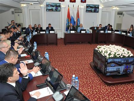 Депутаты гордумы Самары приняли поправки вбюджет