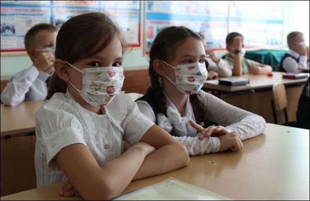 Калининградских школьников небудут переводить надистант