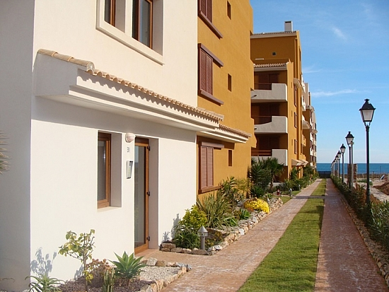 Аликанте испания продажа недвижимости