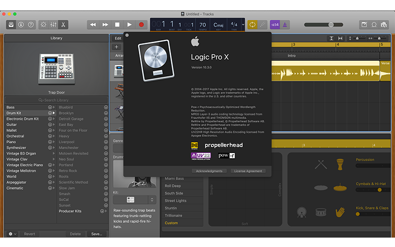 Logic Pro X 104 Crack With Serial Key Full Free Download