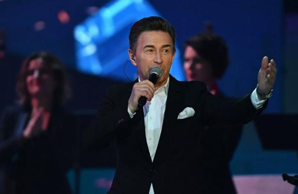 Сюткин выступил против онлайн-концертов после пандемии