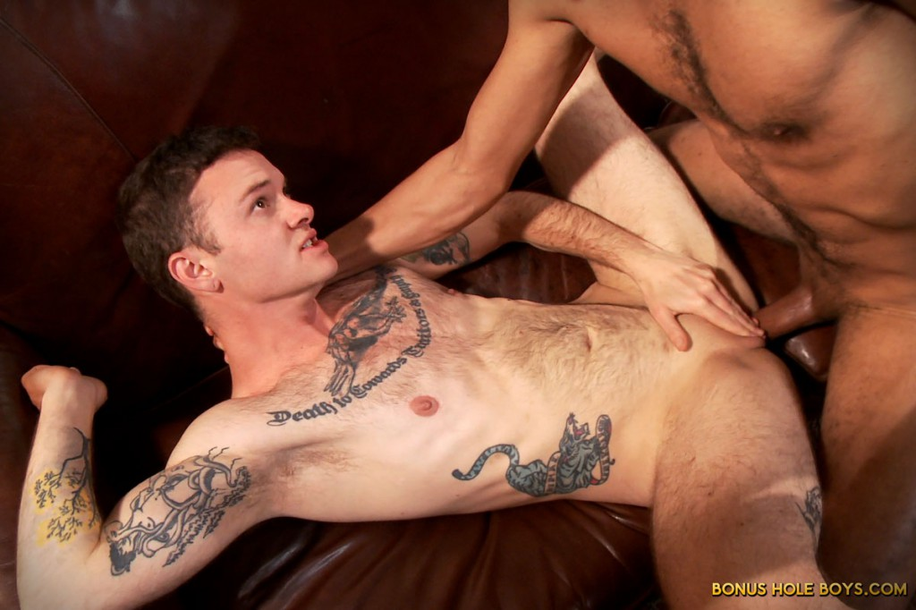 Damien crosse gay armed video