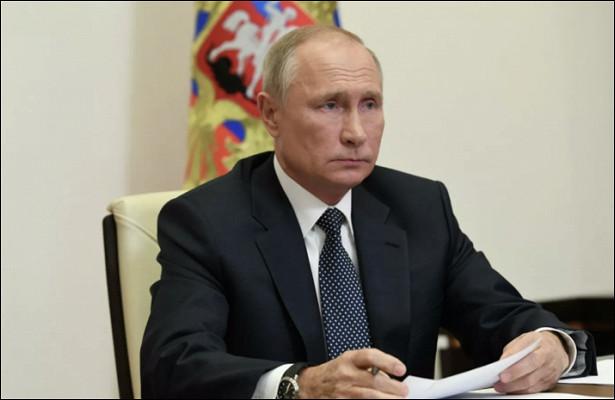 Путин назначил главу своей канцелярии