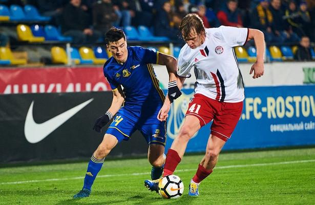 Дмитрий Белоруков: Пришло сообщение отадминистратора «Амкара»: «Ищите себе новые команды»