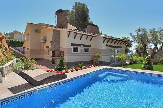 Недвижимость в испании привилегии