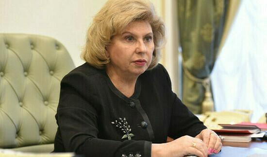 Глава СПЧсомневается вперспективах создания российского суда поправам человека