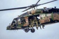 Австралия ищет покупателей на27вертолетов S-70A-9Black Hawk