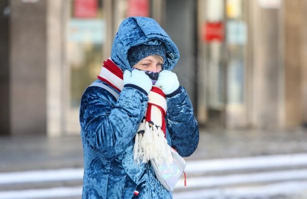 Москвичам пообещали один изсамых морозных дней зимы