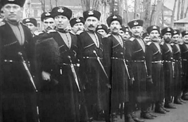 Сколько казаков сражались против Красной армии вВОВ