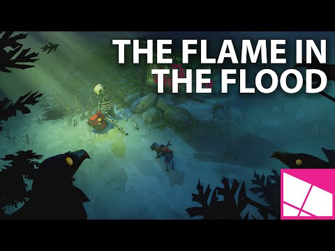 The Flame in the Flood - Wikipedia