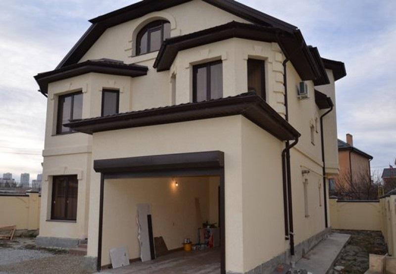 Дом в Аргасси на берегу моря цены