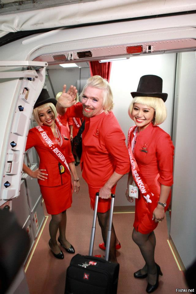 Dating a flight stewardess