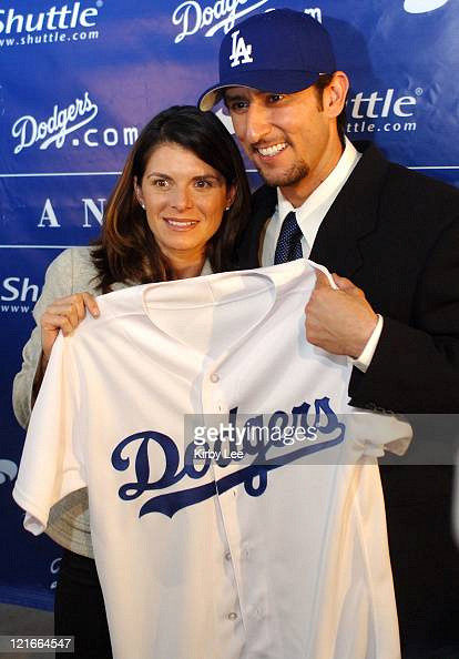 Mia Hamm and Christian Corry - Married Divorced