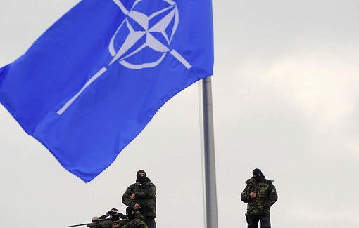ВЧерном море стартовали международные учения НАТО